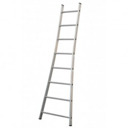 GIERRE +ALE215 SINGLE LADDER, FLARED BASE