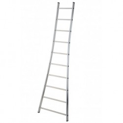 GIERRE +ALE225 SINGLE LADDER, FLARED BASE