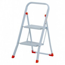 GIERRE SEMPREUTILE B0050 STEEL STEP STOOL
