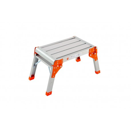 GIERRE WORKSTEP PL003 WORKING PLATFORM