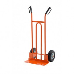 GIERRE GE030 HAND-TRUCK WITH FIX PLATE