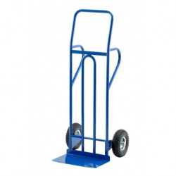 GIERRE GP020 PRO HAND-TRUCK WITH FIX PLATE