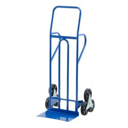 GIERRE GP030 PRO HAND-TRUCK WITH FIX PLATE AND TRIPLE WHEEL