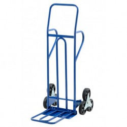 GIERRE GU030 PRO HAND-TRUCK WITH FOLDABLE PLATE