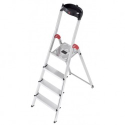 HAILO 8160-407 DOMESTIC LADDER L60