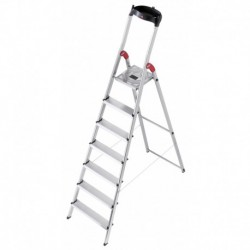 HAILO -8160-707 DOMESTIC LADDER L60