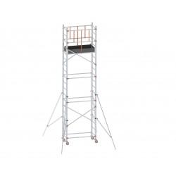 GIERREPRO TA2000 SUPER-PRO ALUMINIUM ACCESS TOWER