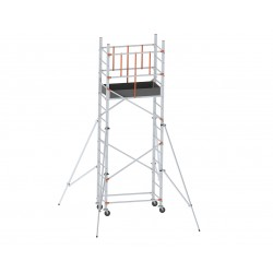 GIERREPRO TA900 ALUMINIUM ACCESS TOWER 900