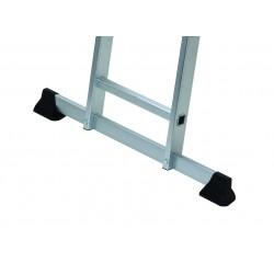 Kit barra stabilizzatrice + viterie  D4077